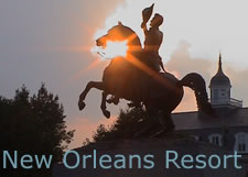 New Orleans Resort